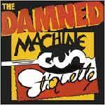 THE DAMNED - Machine Gun Etiquette