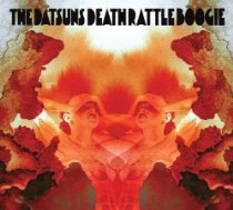 The Datsuns - Death Rattle Boogie