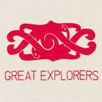 THE DOOZER - Great Explorers