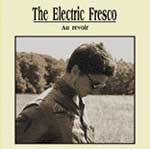 THE ELECTRIC FRESCO - Au revoir