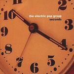 ELECTRIC POP GROUP - Seconds