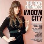 FIERY FURNACES - Widow City
