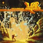 FLAMING LIPS - At War With The Mystics