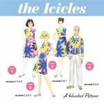 THE ICICLES - A Hundred Patterns