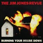THE JIM JONES REVUE - Burning Your House Down