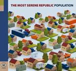 THE MOST SERENE REPUBLIC - Population