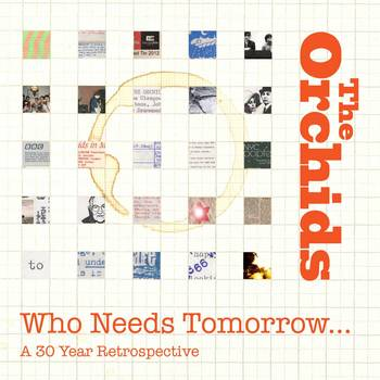 The Orchids - Who Needs Tomorrow... A 30 Year Retrospective