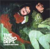 THE RADIO DEPT. - Lesser Matters