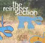 THE REINDER SECTION - Y'all get scared now, y'a hear !