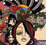THE VINES - Winning Days