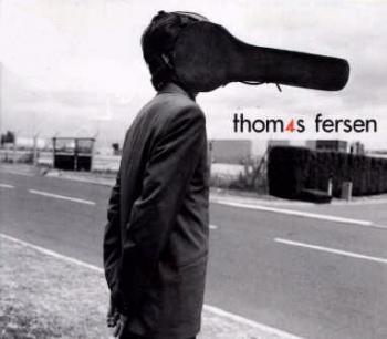 THOMAS FERSEN - Qu4tre