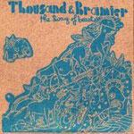 THOUSAND AND BRAMIER - The Sway Of Beasts