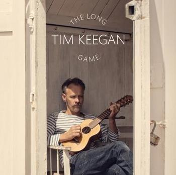 Tim Keegan - The Long Game