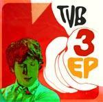 TROY VON BALTHAZAR - 3 EP