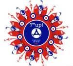 "V/A - 7"" Up! Singles Only, UK 78-82"