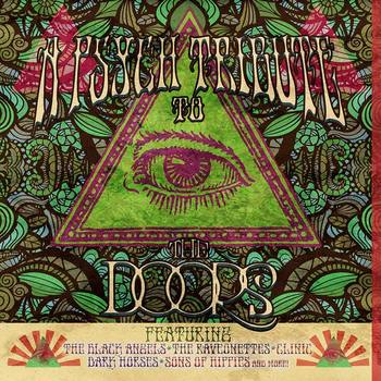 V/A - A Psych Tribute To The Doors