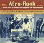 V/A - Afro Rock Vol.1