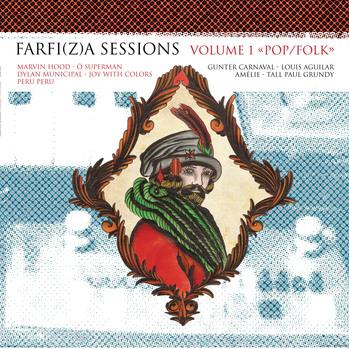 V/A - Farfi(z)a Sessions vol.1