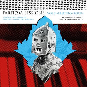 V/A - Farfi(z)a Sessions vol.2