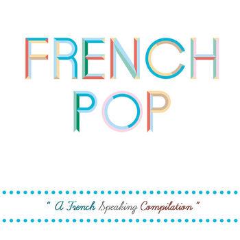 V/A - French Pop