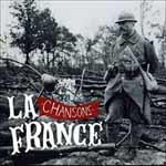 V/A - La France (Chansons)