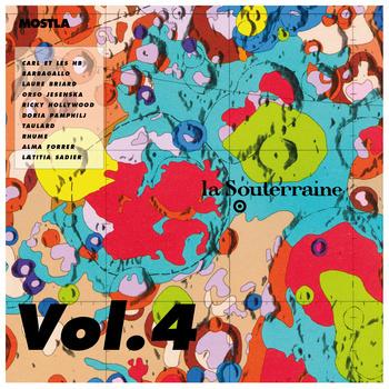 V/A - La Souterraine Vol.4