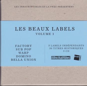 V/A - Les beaux labels