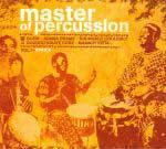 VARIOUS ARTISTS - Master Of Percussion Vol. 1 : Africa