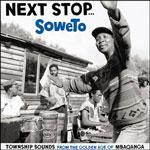 V/A - Next Stop... Soweto