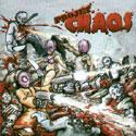 Compilation - Projet Chaos
