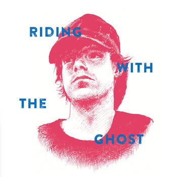 V.A. - Riding with the Ghost