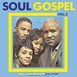 V/A - Soul Gospel - Volume 2
