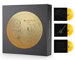 V.A. - The Voyager Golden Record 40th Anniversary Edition