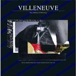 VILLENEUVE - Dry Marks Memory