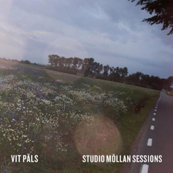 Vit Päls - Studio Möllan Sessions