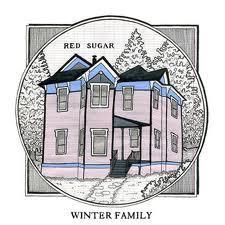 Winter Family - Red Sugar