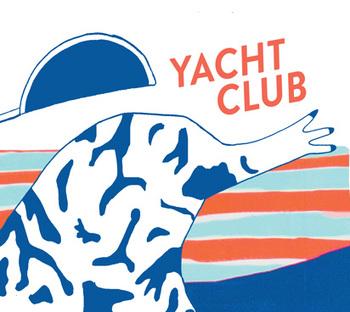 YachtClub - YachtClub