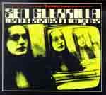 "ZEN GUERRILLA - ""Trance States In Tongues"""